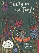 二手書博民逛書店 《Jazzy in the Jungle》 R2Y ISBN:1406343927