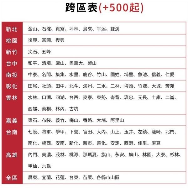 日立【RAM-86NK】變頻冷暖1對3分離式冷氣外機1對3(含標準安裝)