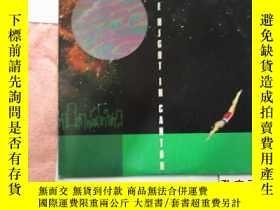 二手書博民逛書店老唱片:ONE罕見NIGHT IN CANTON【見圖、701頂