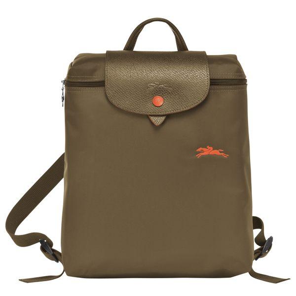 LONGCHAMP 1699 女士LE PLIAGE COLLECTION 系列織物小號手提單肩包購物袋 ... d84d4d255dc44