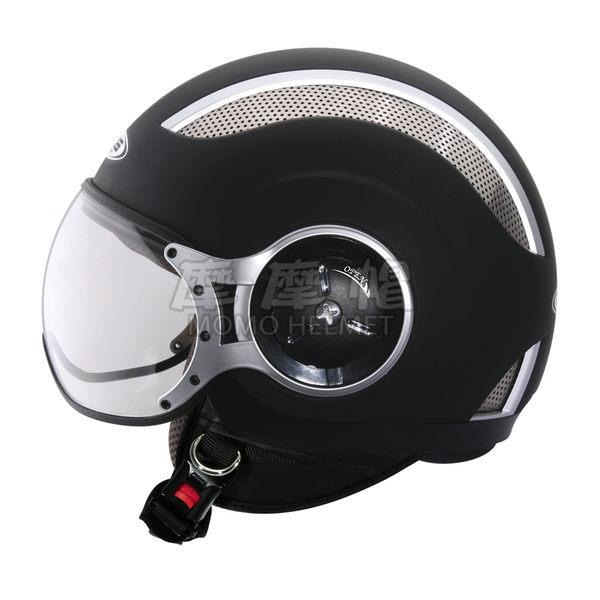 ZEUS ZS-218 素色 黑 白 半罩式 安全帽 經典不敗 歐風帽型 超級通風! (多種顏色) (多種尺寸)