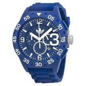 【人文行旅】Adidas | 愛迪達 ADH2794 個性潮流腕錶 48mm