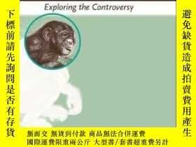 二手書博民逛書店The罕見Ethics Of Animal Research: Exploring The Controversy