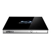 LITEON EB1 輕薄外接式DVD藍光燒錄機