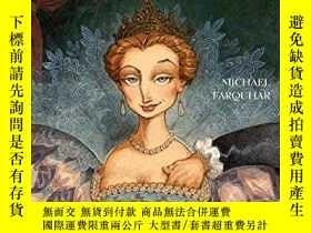二手書博民逛書店A罕見Treasury Of Royal Scandals-王室醜聞寶庫Y436638 Michael Far