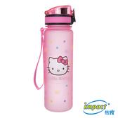 Impact 怡寶-Hello Kitty水壺(500ml)
