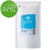 《台塑生醫》Dr s Formula抗菌洗手乳補充包400ml(12包)