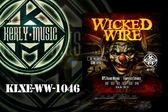 【小麥老師樂器館】kerly Wicked Wire KXW-1046 小丑弦 冰火弦 電吉他弦 電吉他【T73】