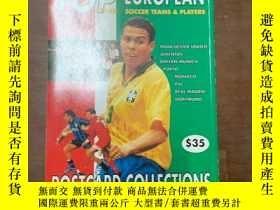 二手書博民逛書店postcard罕見collectionsY13255