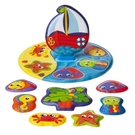 Playgro 洗澡趣漂浮小船PG0186379[衛立兒生活館]