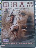 挖寶二手片-N13-038-正版DVD*電影【血泊大帝】-琳希史多達特