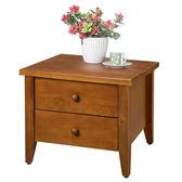 床頭櫃《YoStyle》 松木床頭櫃 收納櫃 置物櫃 玄關櫃 展示櫃 實木 斗櫃  免運專人配送到府