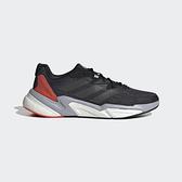 Adidas X9000l3 M [S23682] 男鞋 慢跑鞋 運動 休閒 輕量 支撐 緩衝 彈力 愛迪達 黑 紅