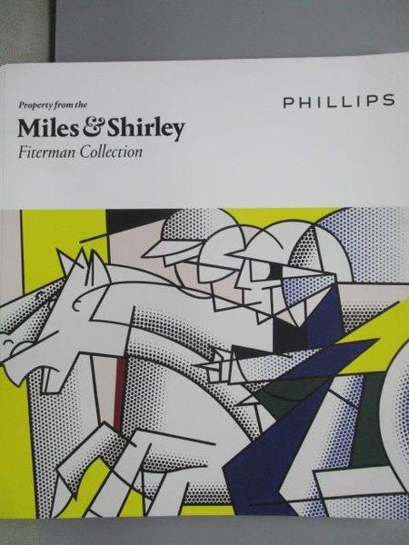 【書寶二手書T1/收藏_YCW】Phillips_Property from the…Collection_2019/5/16