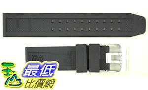 [美國直購] Luminox Watch Dive STRAP 23mm   for 3050 series _CN $1750