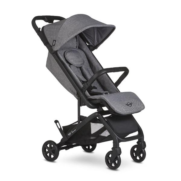 【限量贈方向盤+手機架】荷蘭 Easywalker MINI GO 嬰兒推車(2色可選)輕便推車 登機車