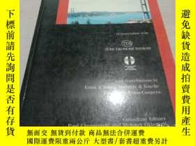 二手書博民逛書店Doing罕見Business With TurkeyY1614