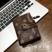 新款2018歐美小錢包女短款卡包多卡位時尚多功能皮夾容量大鈔錢夾