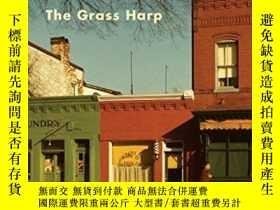 二手書博民逛書店The罕見Grass HarpY256260 Truman Capote Vintage 出版1993