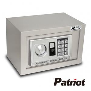 【愛國者】迷你電子密碼型保險箱(20EA)
