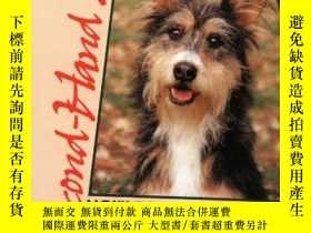 二手書博民逛書店Second-Hand罕見Dog: How to Turn Yours into a First-Rate Pet