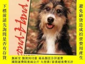 二手書博民逛書店Second-Hand罕見Dog: How to Turn Yours into a First-Rate Pet
