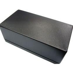 E.I.C. 萬用盒 CABINET 103 黑色