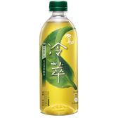 原萃日式深蒸綠茶450ml x24入團購組【康是美】