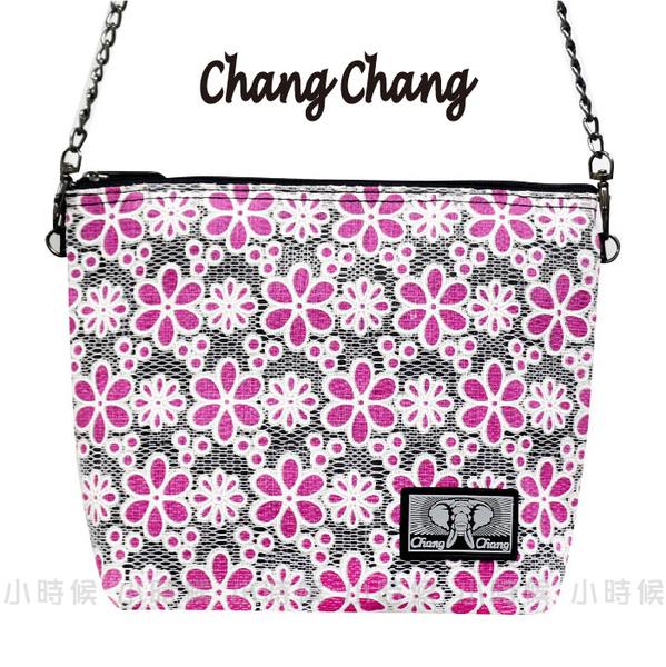 ☆小時候創意屋☆ 泰國品牌 紅花 chang chang 大象包 曼谷包 CC包 BKK包 側背包 斜背包 正版授權