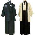 日本和服男士日式傳統演出舞臺服正裝 星際小舖