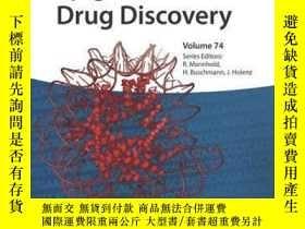 二手書博民逛書店Epigenetic罕見Drug DiscoveryY410016 Wolfgang Sippl (E...