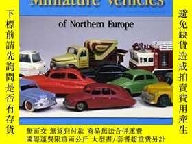 二手書博民逛書店Classic罕見Miniature Vehicles: Nor