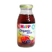 HiPP喜寶有 機綜合紅寶多果汁-單罐 [衛立兒生活館]