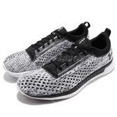 Under Armour UA 慢跑鞋 Lightning 2 黑 白 二代 運動鞋 男鞋【PUMP306】 3000013001