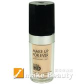 MAKE UP FOR EVER ULTRA HD超進化無瑕粉底液(30ml)[4色]《jmake Beauty 就愛水》