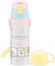 【角落生物 保溫瓶 保冷瓶】角落生物 可換式 保溫瓶 保冷瓶 470ml 日本正版 該該貝比日本精品