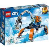 樂高積木 LEGO《 LT60192 》2018 年 City 城市系列 - 極地冰上探險機 ╭★ JOYBUS玩具百貨