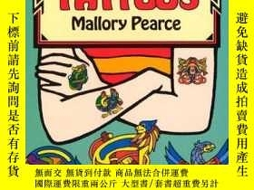 二手書博民逛書店Celtic罕見TattoosY360448 Mallory Pearce Dover Publication