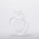 【出清$39元起】淨透微光燈工蘋果造型花器-生活工場