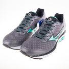 6折出清~Mizuno  慢跑鞋的代名詞 WAVE RIDER 19(W) 女慢跑鞋 J1GD160334