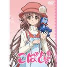 動漫 - 奇蹟少女KOBATO. DVD...