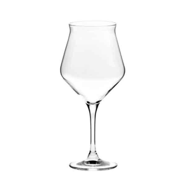 【利曼精選 Lehmann Selection】 精釀啤酒品酒杯420ml (4入)