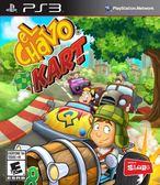 PS3 El Chavo Kart 艾爾洽摩賽車(美版代購)