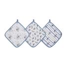 Aden & Anais 方巾3入-星空米奇ADDISNEWCC30006[衛立兒生活館]