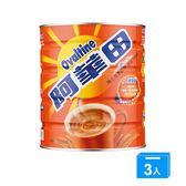 阿華田營養麥芽飲品1150G*3【愛買】