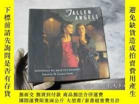 二手書博民逛書店FALLEN罕見ANGELSY3210