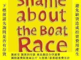 二手書博民逛書店Shame罕見About The Boat RaceY364682 Harpercollins Collins