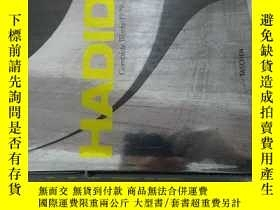 二手書博民逛書店Hadid.罕見Complete Works 1979–toda