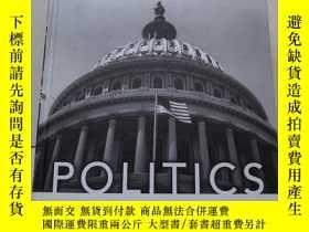 二手書博民逛書店Politics罕見- According to the Bib