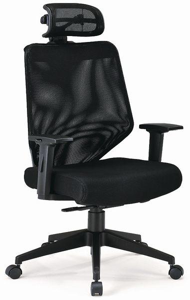 HE-UA03AX辦公椅